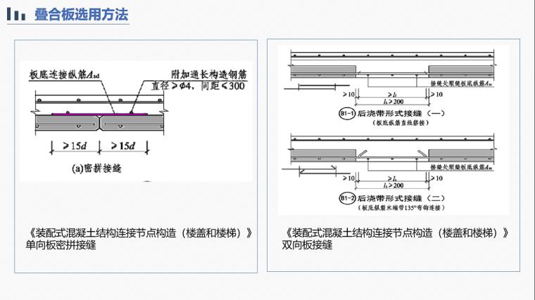 05 叠合板选用方法