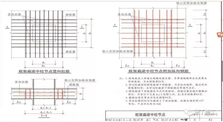 受益匪浅!这样学习16G-101图集构造应用!_84