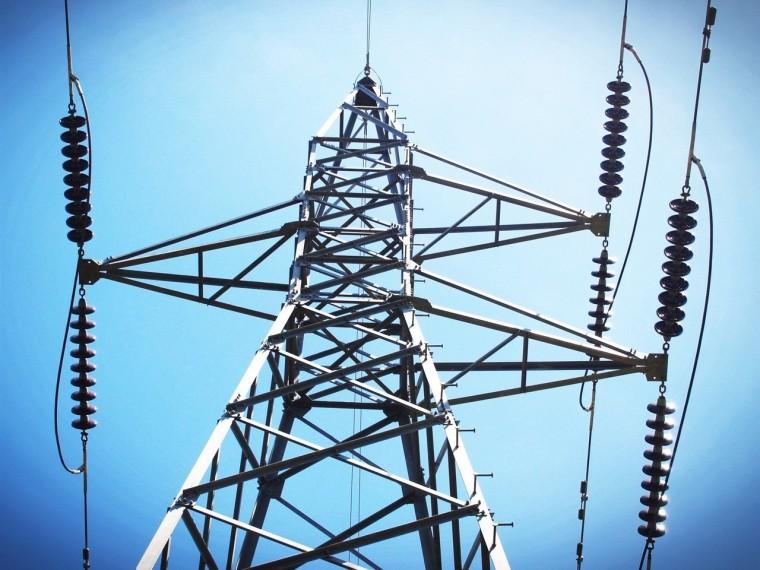 配电电力变压器选择资料下载-配电相关的基础知识