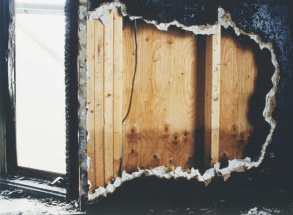 绿标解读|现代木结构建筑的安全性与耐久性