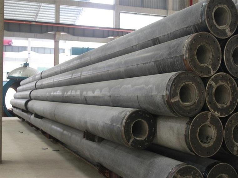静压钢筋混凝土预应力管桩施工方案