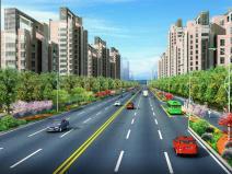 [佛山]道路改造工程监理规划(155页)