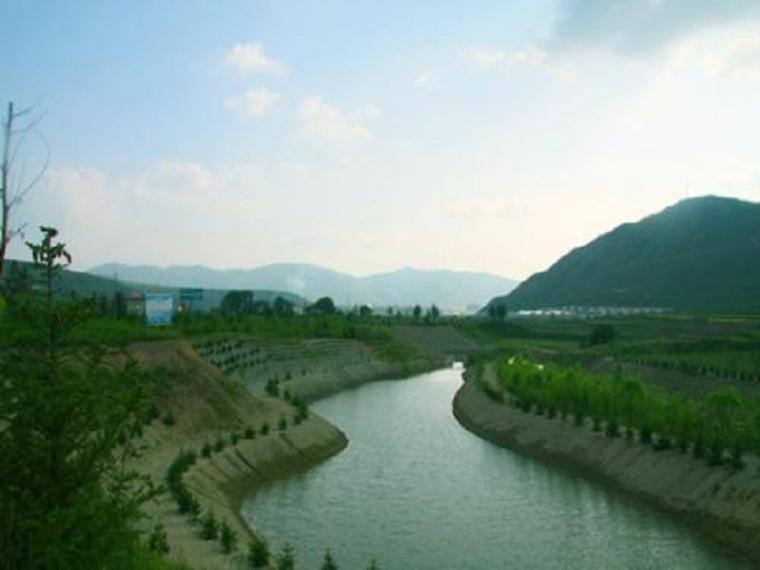 小流域综合治理水土保持实施方案