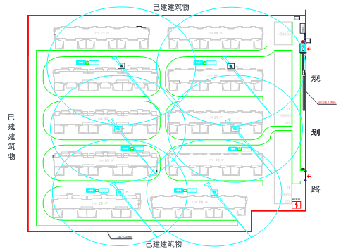 02 建筑平面简图