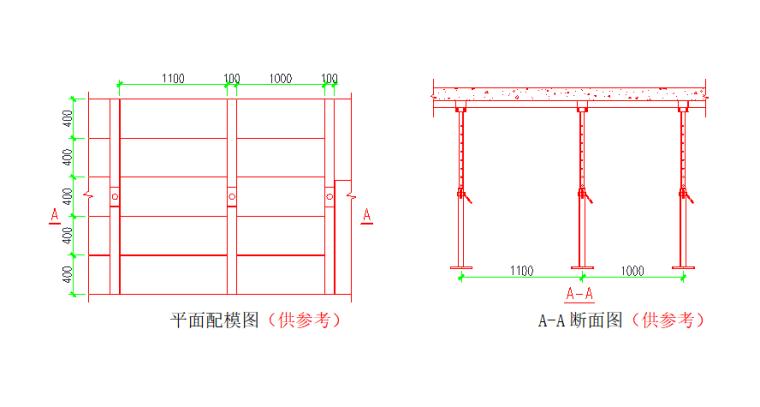 04 板模架构造