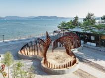 深圳海之韵装置