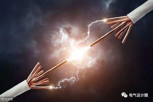 消防供配电线路中电线电缆的选型