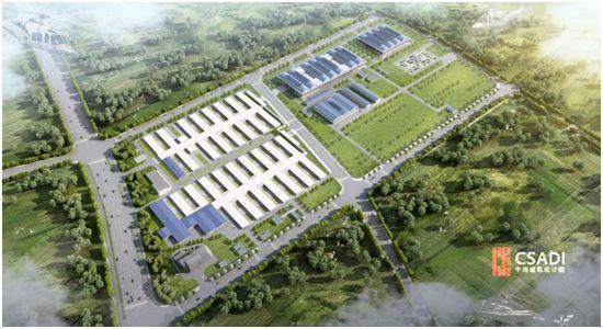武汉火神山医院弱电设计图资料下载-雷神山医院的设计与施工