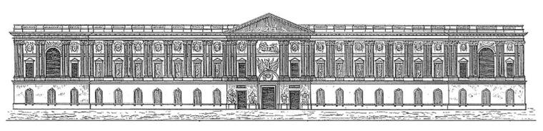 卢浮宫东立面的典型古典主义 三段式_调整大小.jpg