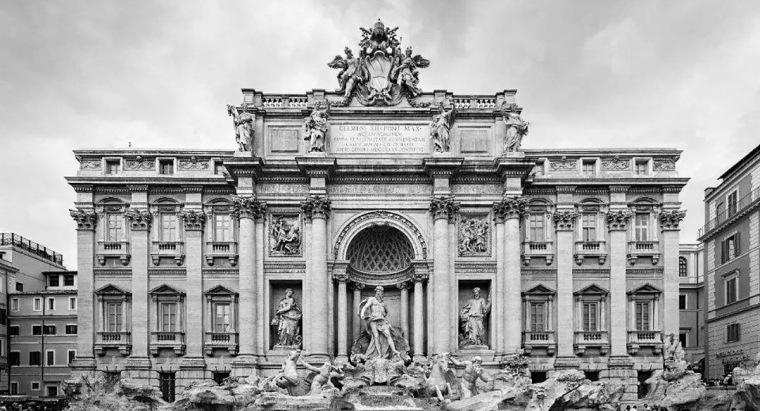 罗马许愿池,古典立面语汇的交织 图片来源于网络_调整大小.jpg