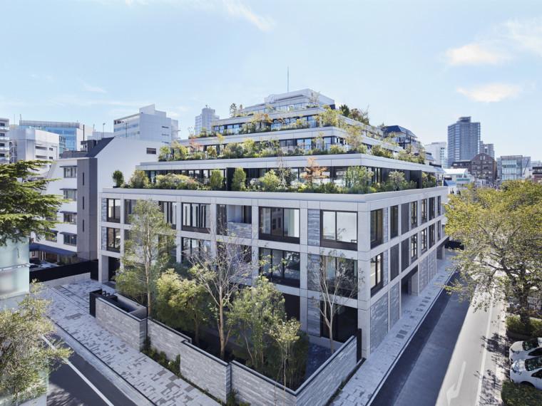 多层框架结构高档住宅施工组织设计(498页)