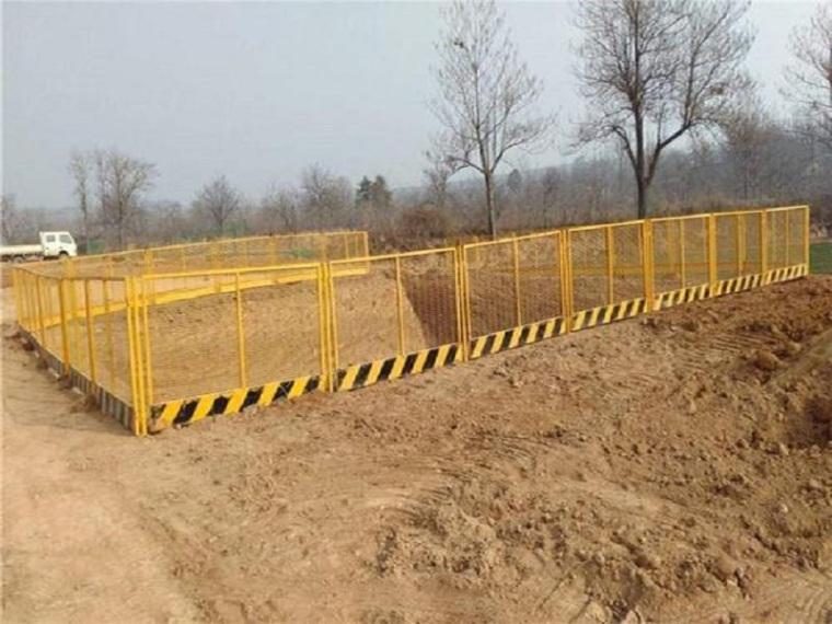 安置房土方开挖与回填安全施工方案