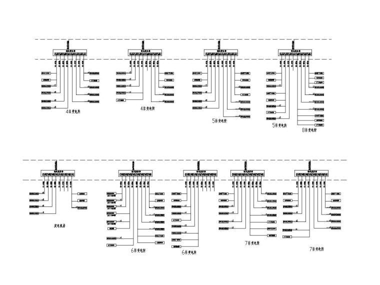 7电力监控系统图