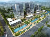 上海商业大厦BIM项目应用实例(附模型视频)