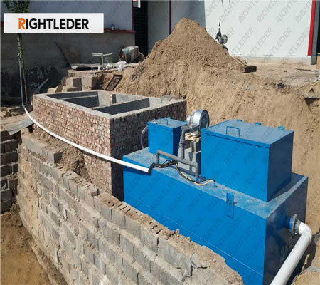 污水设备问题资料下载-使用工业污水处理设备前应注意什么?