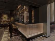 上海质感轻奢小酒馆