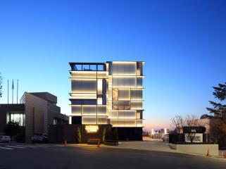 韩国LaCucina建筑