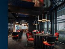 上海鼎琪餐厅
