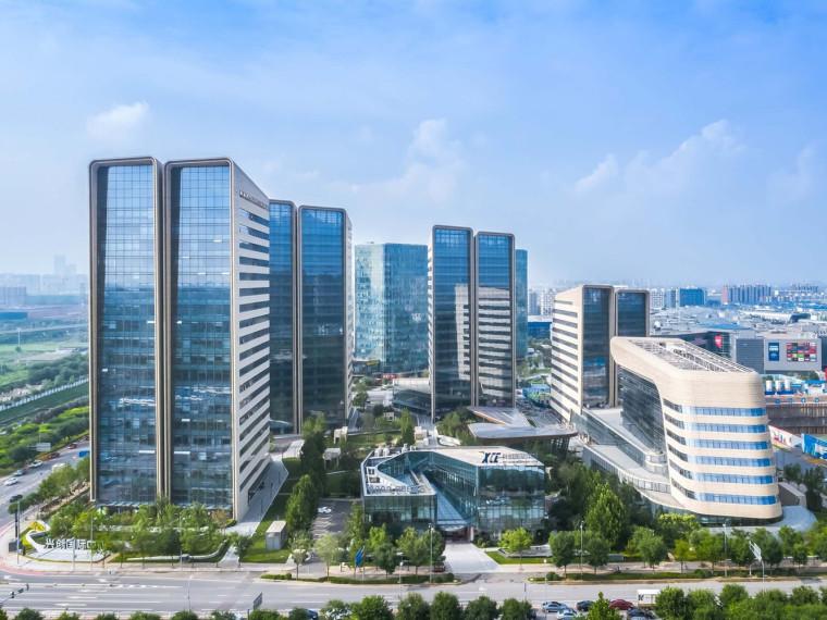 27层商业综合体标准格式土方开挖施工方案