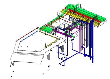 BIM技术在住宅精装修中的7种应用方法_2