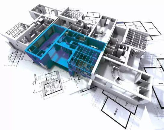 BIM技术在住宅精装修中的7种应用方法_3
