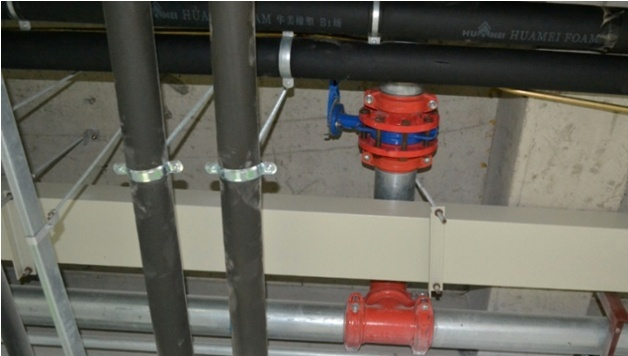 管线综合支吊架这样做,提升安装质量!