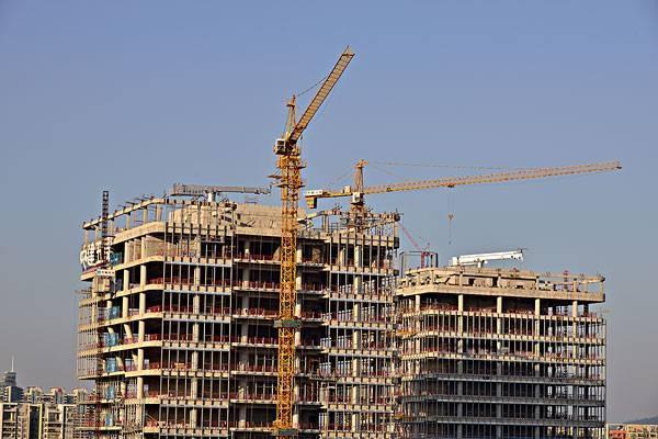 房建项目样板展示区施工策划