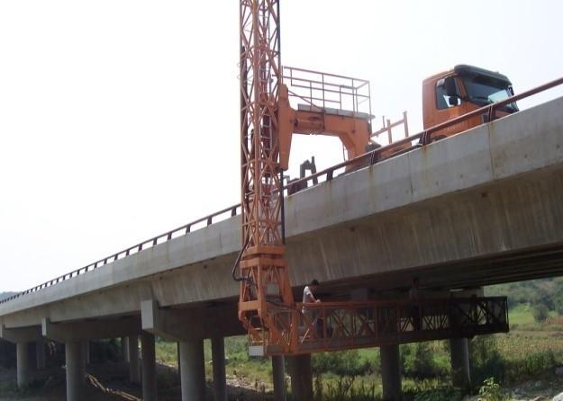 64篇路、桥、隧试验测量及检测技术汇总