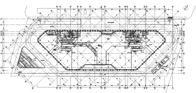 北京住宅及配套商业机电设备施工图