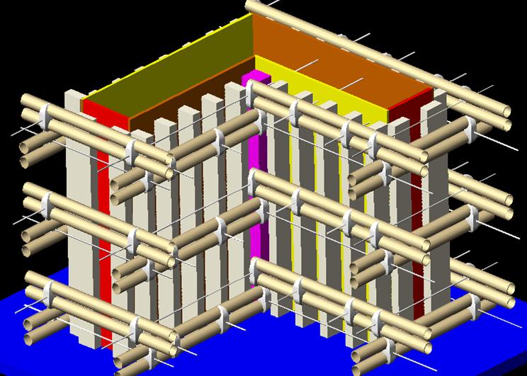 模板工程第三方检测评估培训