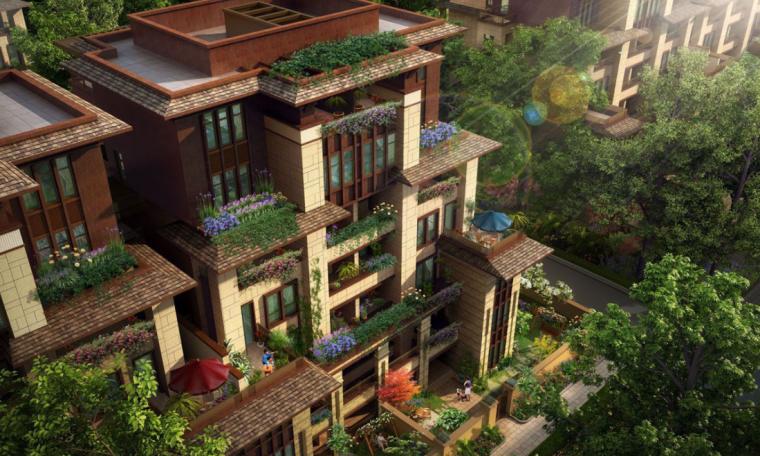18层框剪结构住宅楼项目木模板施工方案