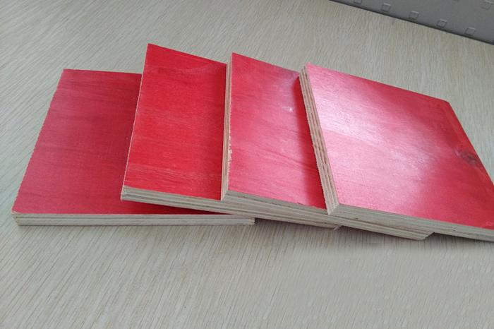 建筑工程对建筑模板的质量要求