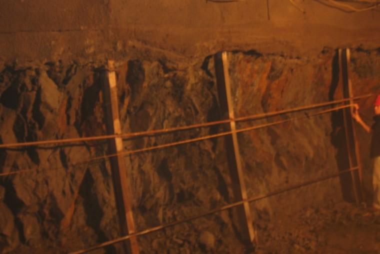 隧道施工过程中存在的质量问题及检测技术