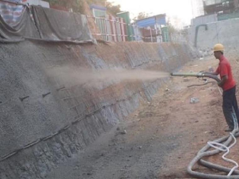 地下空间建设深基坑支护施工方案