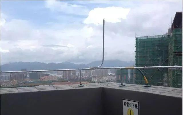 速看!电气工程施工流程的工艺示例_6