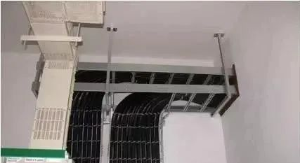 速看!电气工程施工流程的工艺示例_14