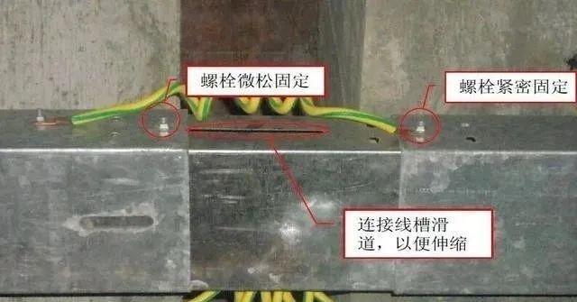 速看!电气工程施工流程的工艺示例_21