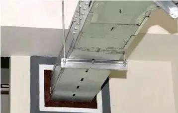 速看!电气工程施工流程的工艺示例_17