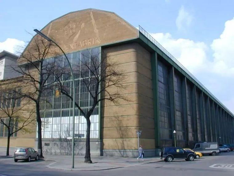 抽象主义如何推动现代建筑的百年升华