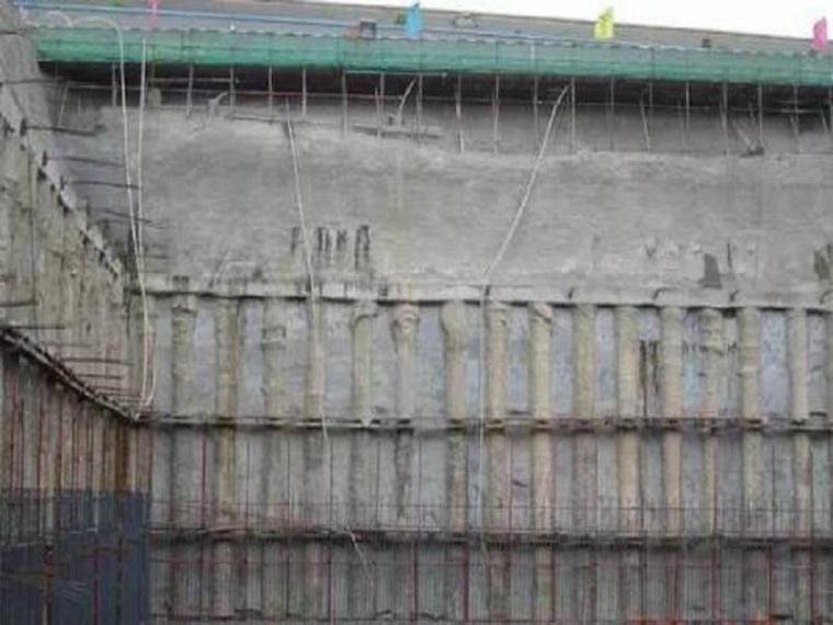 基坑围护桩施工变形监控量测方案