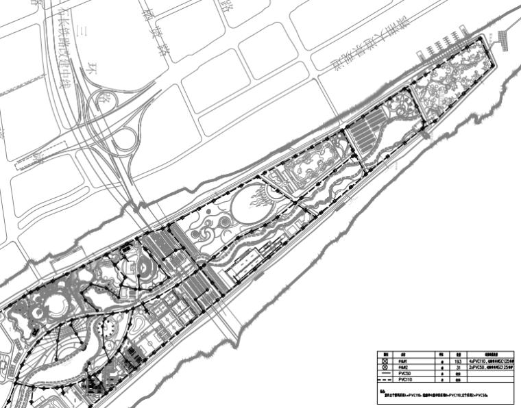 [湖南]景区智慧旅游工程项目施工设计图