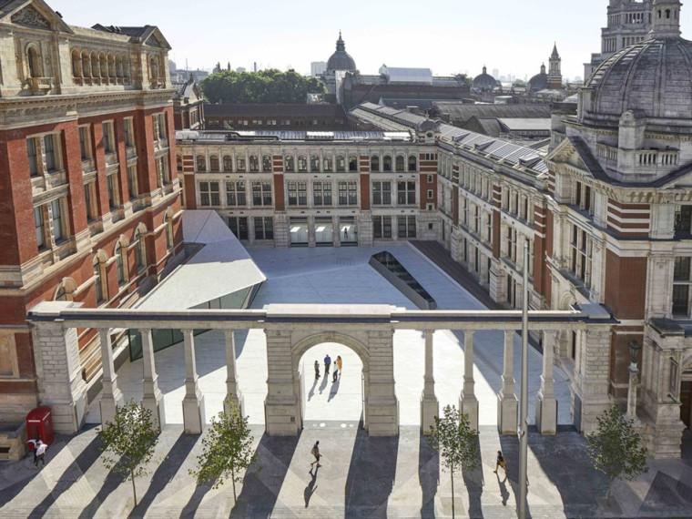 英国V&A博物馆