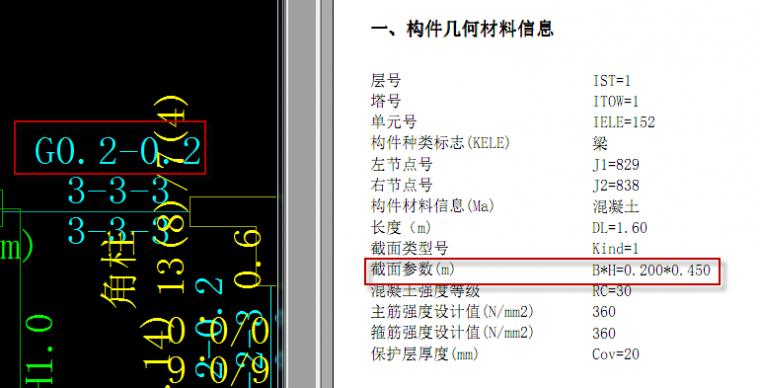为什么框架梁加密区与非加密区箍筋一样