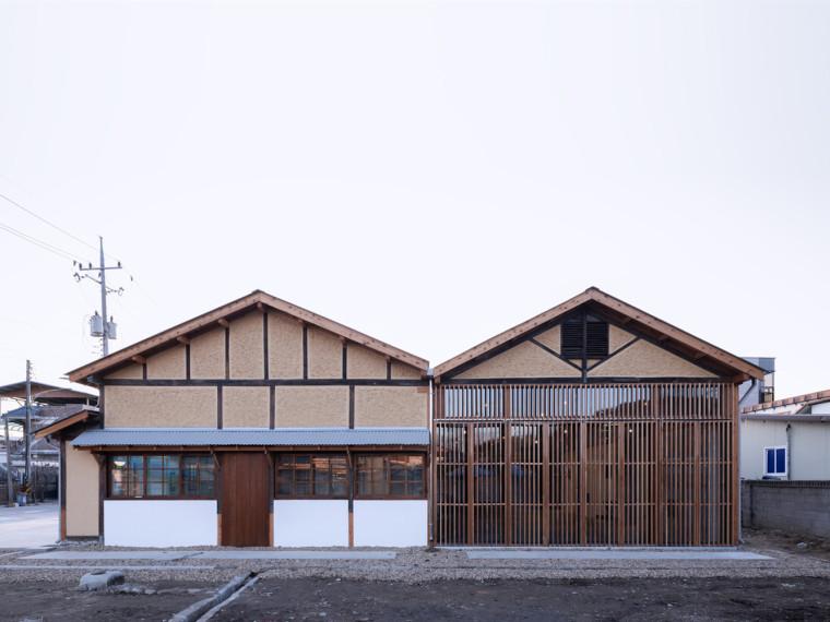 三层框架结构主题乐园防火卷帘施工方案