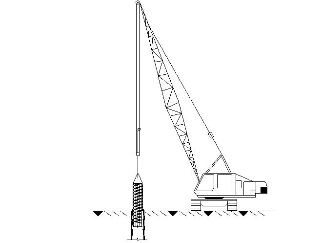 人工挖孔桩施工安全专项方案模板(知名企业)