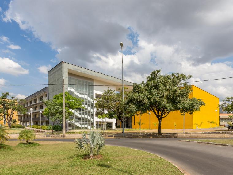 巴西CAD3中心