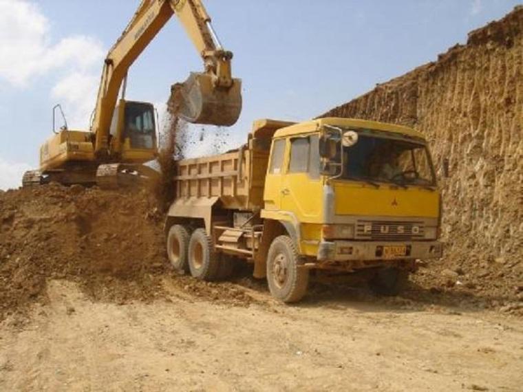 基坑土石方排水工程与变形监测施工组织设计