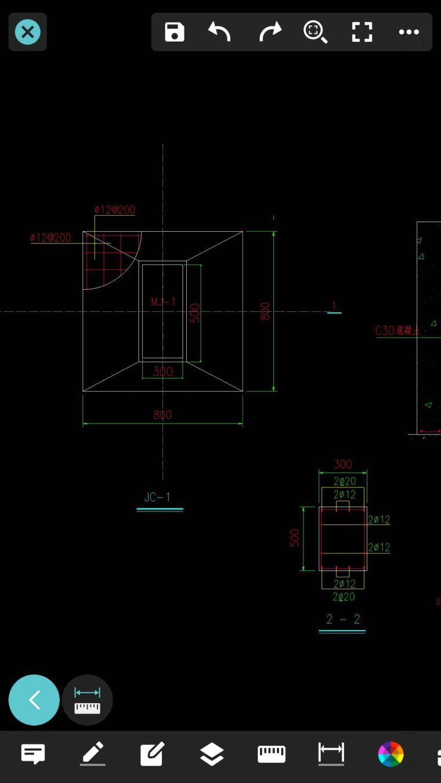 钢结构车棚基础_2