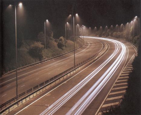 市政路灯照明工程项目可行性研究报告