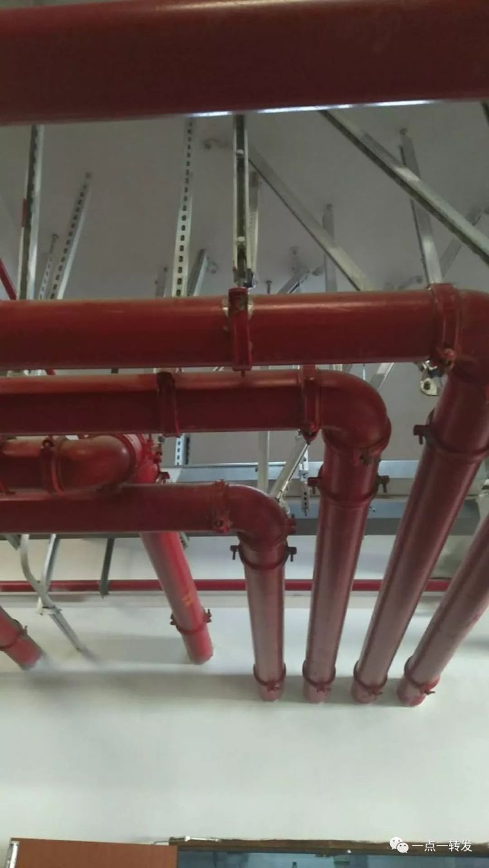 机电安装抗震支吊架解读